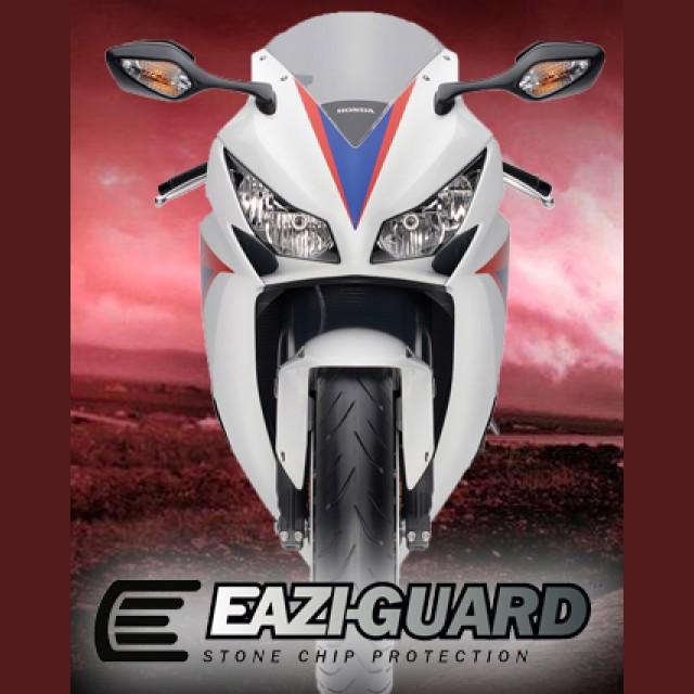 Eazi-Guard Steinschlagschutz Folien Honda CBR 1000 RR 2012-